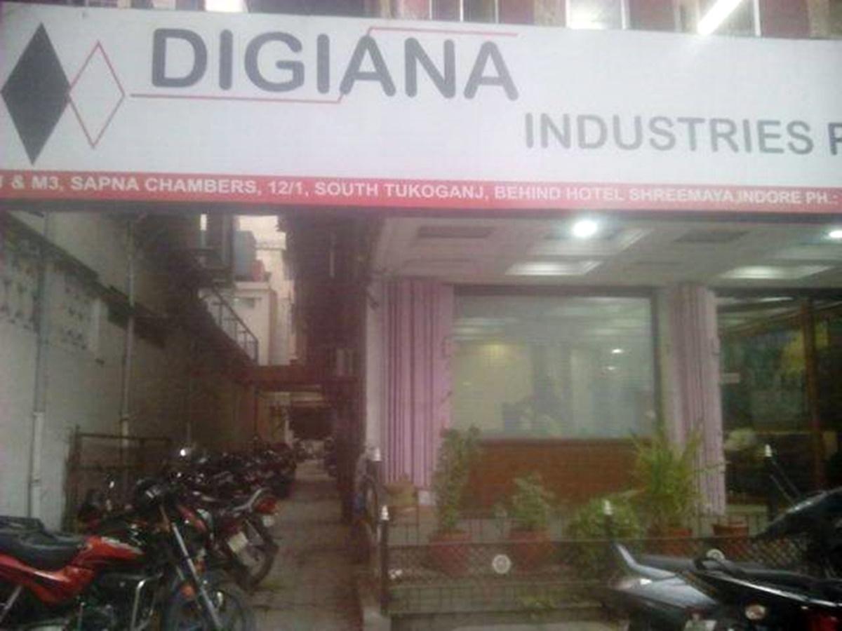 Indore News- Notice-to-impose-penalty-of-1-billion-42-crore-twenty-lakh-rupees-on-Digiana-operator-डिजियाना संचालक पर 1 अरब 42 करोड़ बीस लाख रुपए की शास्ति आरोपित करने को नोटिस