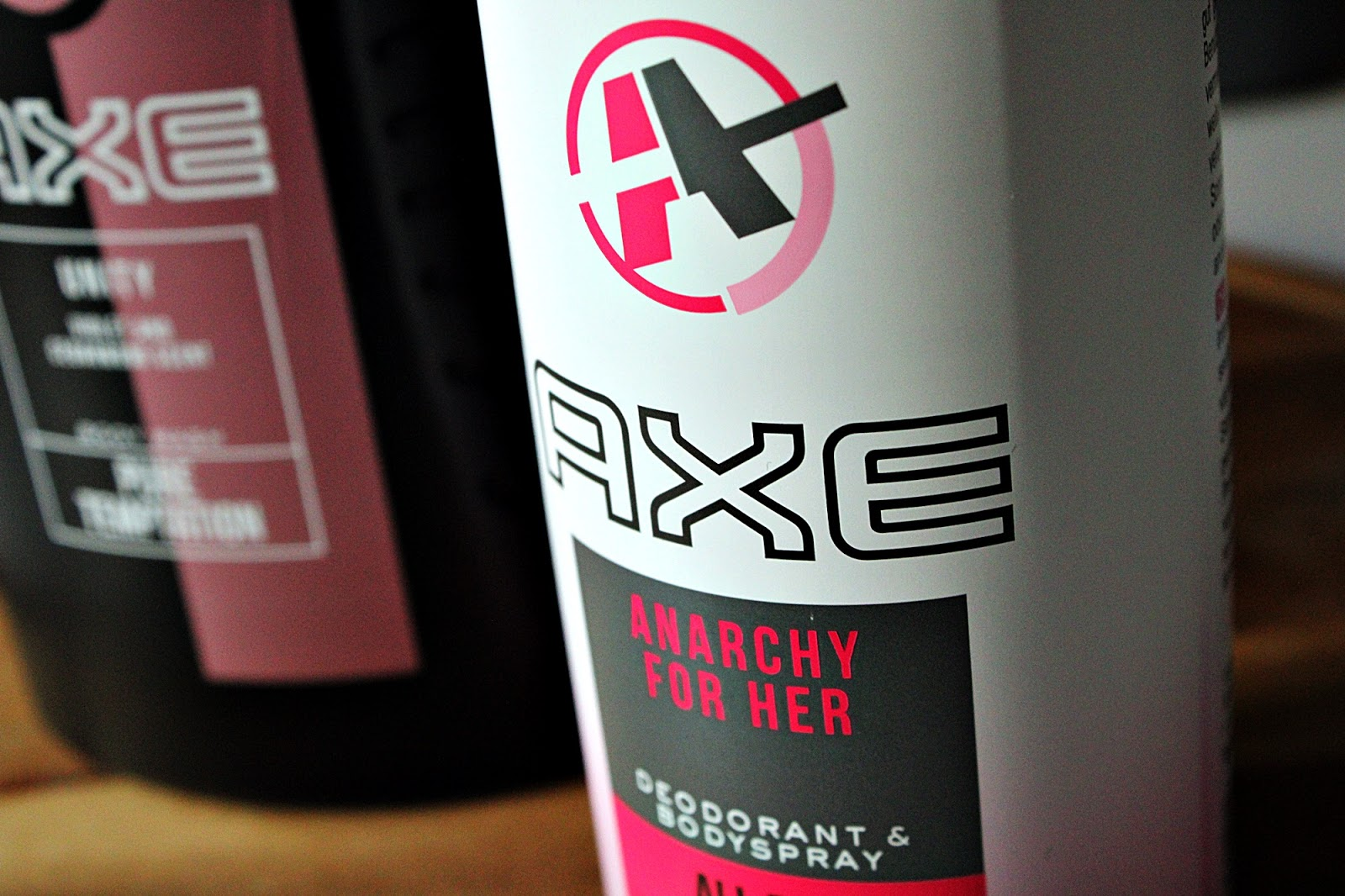 Axe dla kobiet