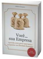 O que fazer para aumentar a renda mensal e conseguir riqueza e prosperidade financeira - E-book Grátis