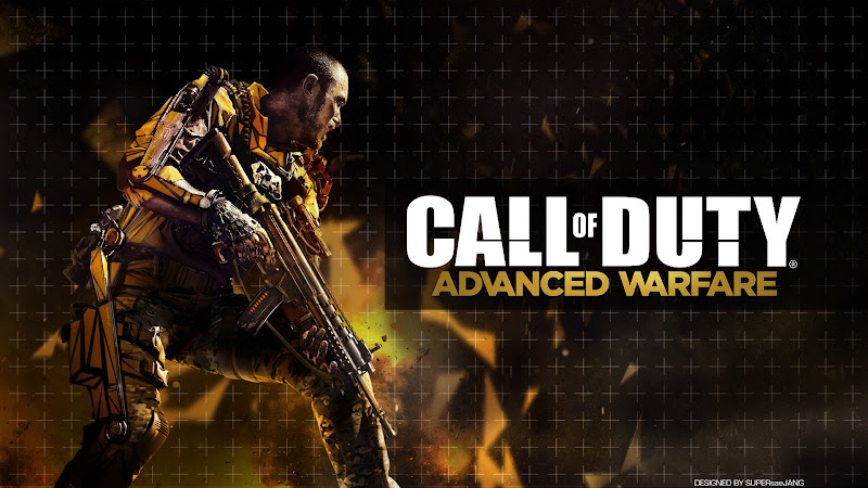 CoD Advanced Warfare (Fan Art) HD