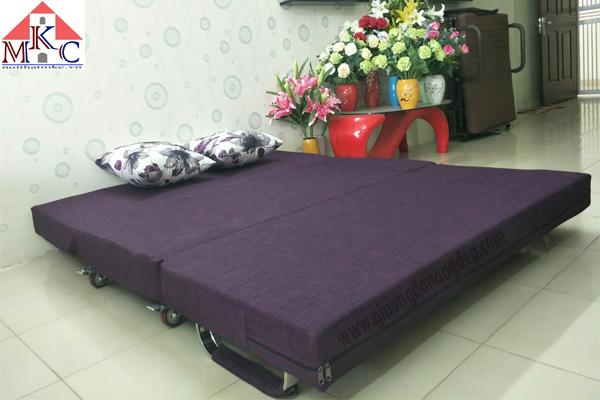 Những mẫu sofa giường 2in1 di động được chọn lựa năm 2020 - 12