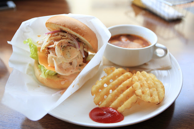 Tempat Makan Siang Murah Anak Kos Di Medan