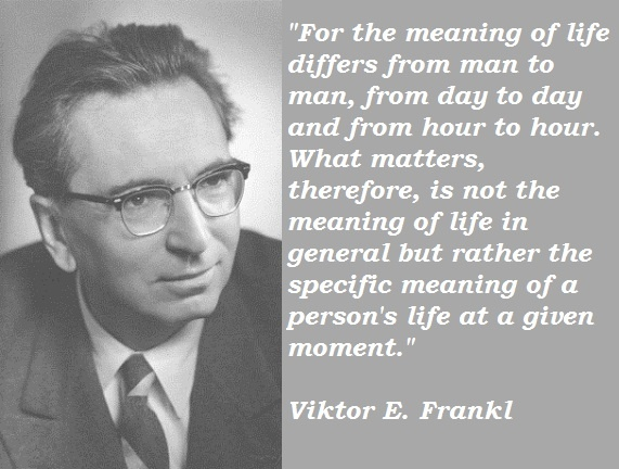 frankl and searle analysis of the difficulties The difficulty experienced by psychologists in listening to women is compounded by women's difficulty in listening to themselves the ideal of care is thus an activity of relationship, of seeing and responding to need, taking care of the world by sustaining the web of connection so that no one is left alone.