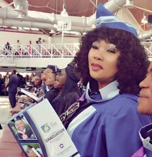 eucharia anunobi graduates redeemer's university