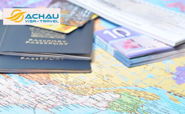 Xin visa du lịch Hàn Quốc để nhập cảnh đồng thời 2 nước được không?2
