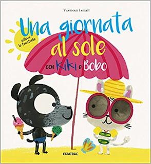 Una Giornata Al Sole Con Kiki E Bobo PDF