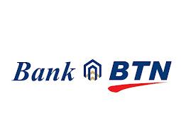 Lowongan Kerja Bank BTN Tahun 2018