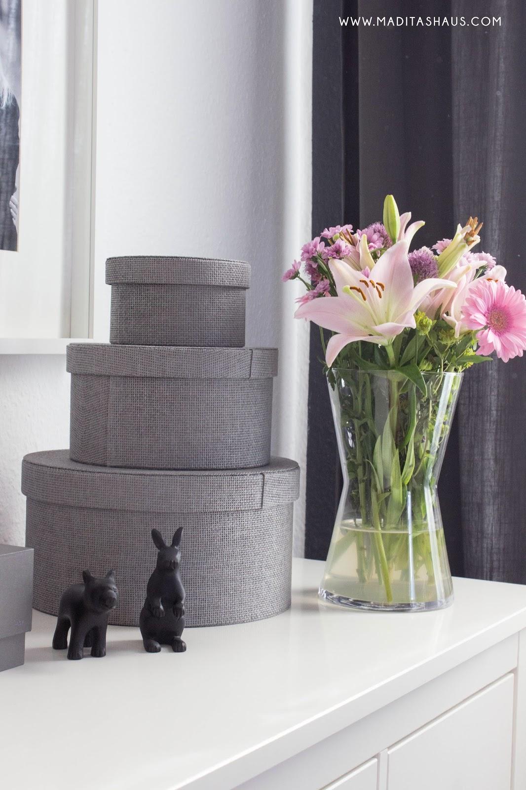 Home sweet home maditas haus lifestyle und interior blog for Ikea deko vasen
