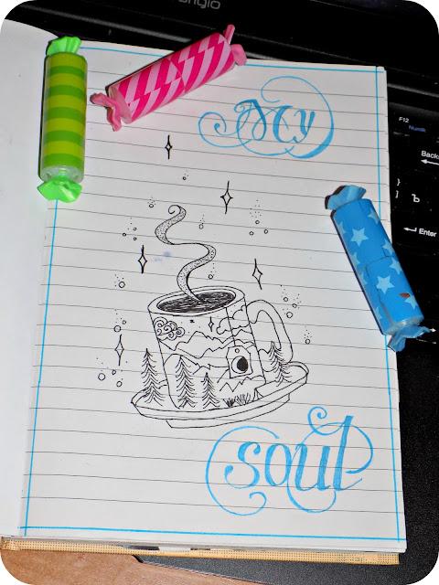 Дневник моей души. diary my soul