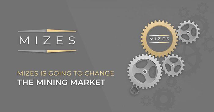 Mizes готовится изменить рынок майнинга