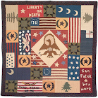 March Special- Flags of American Revolution BOM