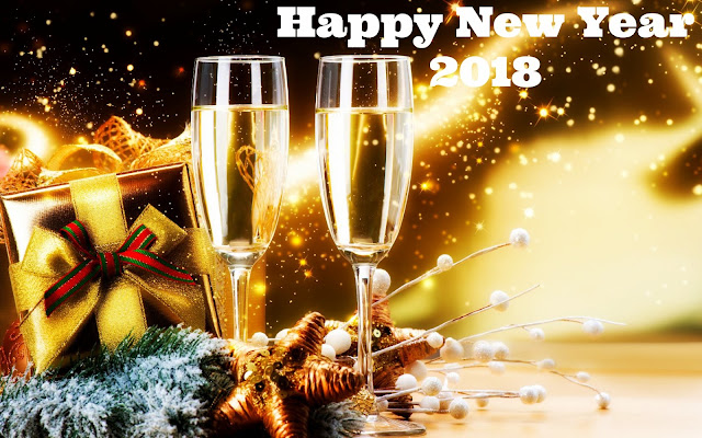 new year wishes hd