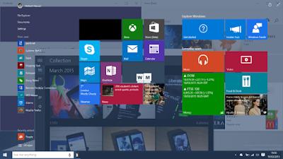 5 Fitur Menarik Windows 10