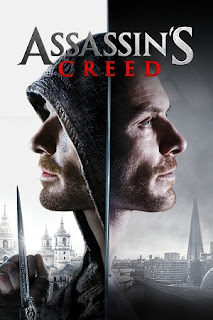 Sát Thủ Bóng Đêm - Assassin's Creed (2016)