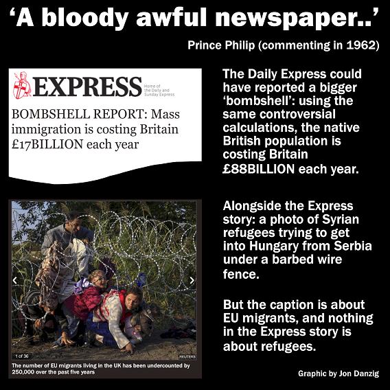 Daily express uk