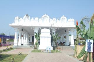 Sri Venkateshwara Swamy Temple, Jammikunta 1