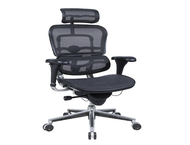 best buy ergonomic office chair Victoria BC for sale