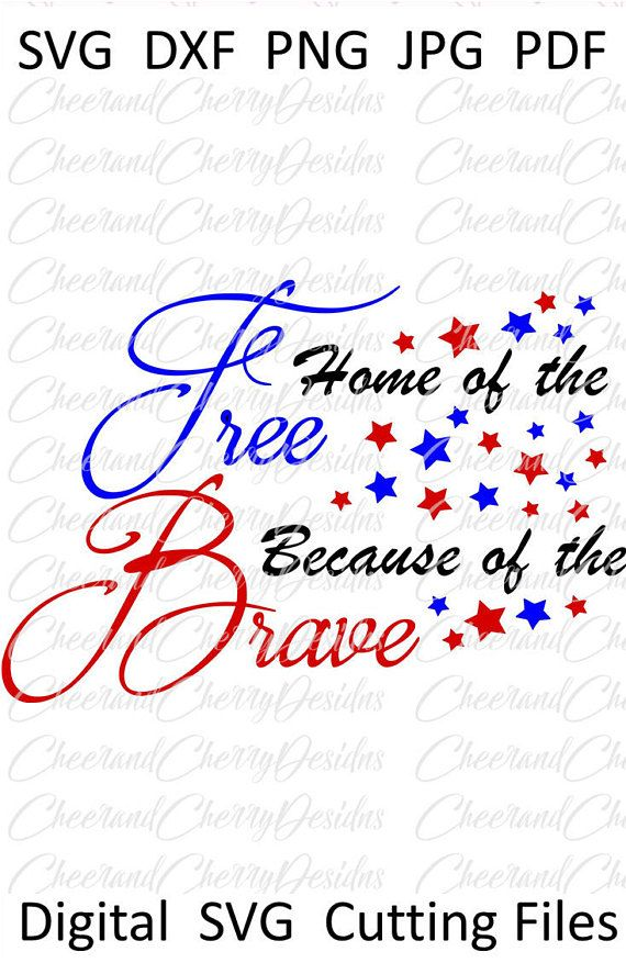 Download Free Fourth Of July Svg Files For Cricut