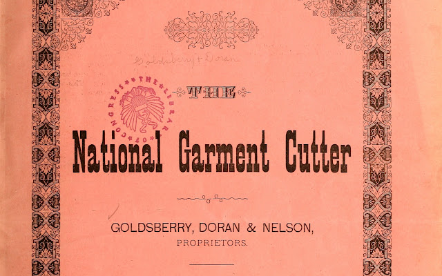 The National Garment Cutter