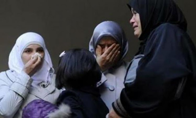 Kisah Perempuan Indonesia di Suriah: Anakku Digagahi di Depan Mataku