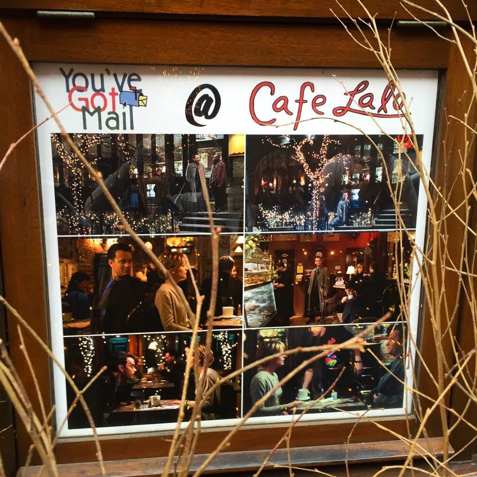 Doggy Cafe Nyc