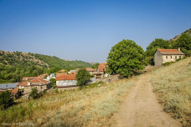 Gradesnica, Mariovo