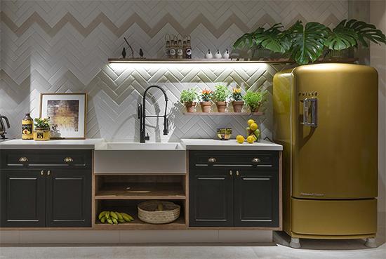 cozinha vintage, cozinha industrial, casa cor, acasaehsua, a casa eh sua, decor, home decor