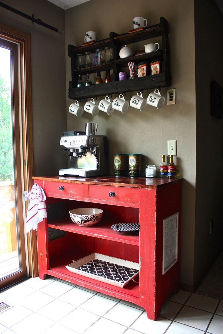 Canto do café, cantinho do café, Coffee bar,como montar um cantinho do café na sua casa.