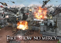 Download Last Empire War Z Mod Fire Free Damage