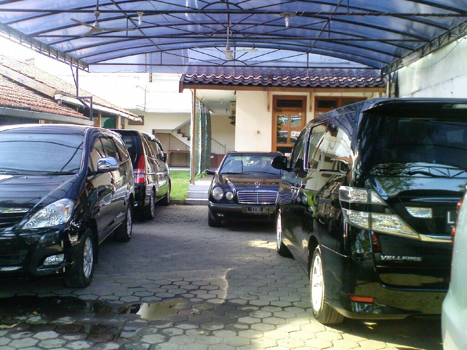 Usaha Sampingan Rental Mobil