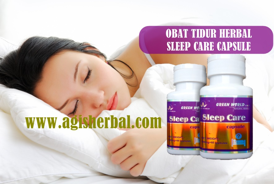 Harga Sleep Care Capsule