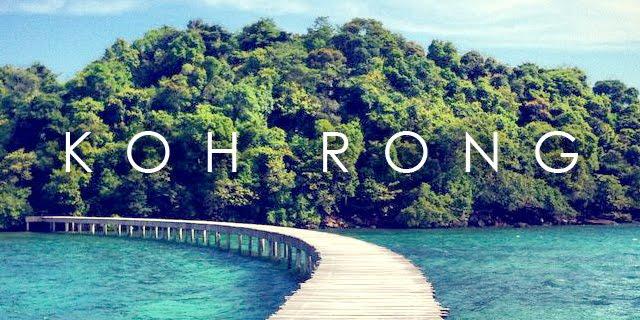 Làm sao để du lịch Campuchia tự túc từ đảo Koh Rong tới Siem Reap ?