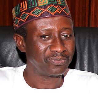 Mohammed Babagana Monguno