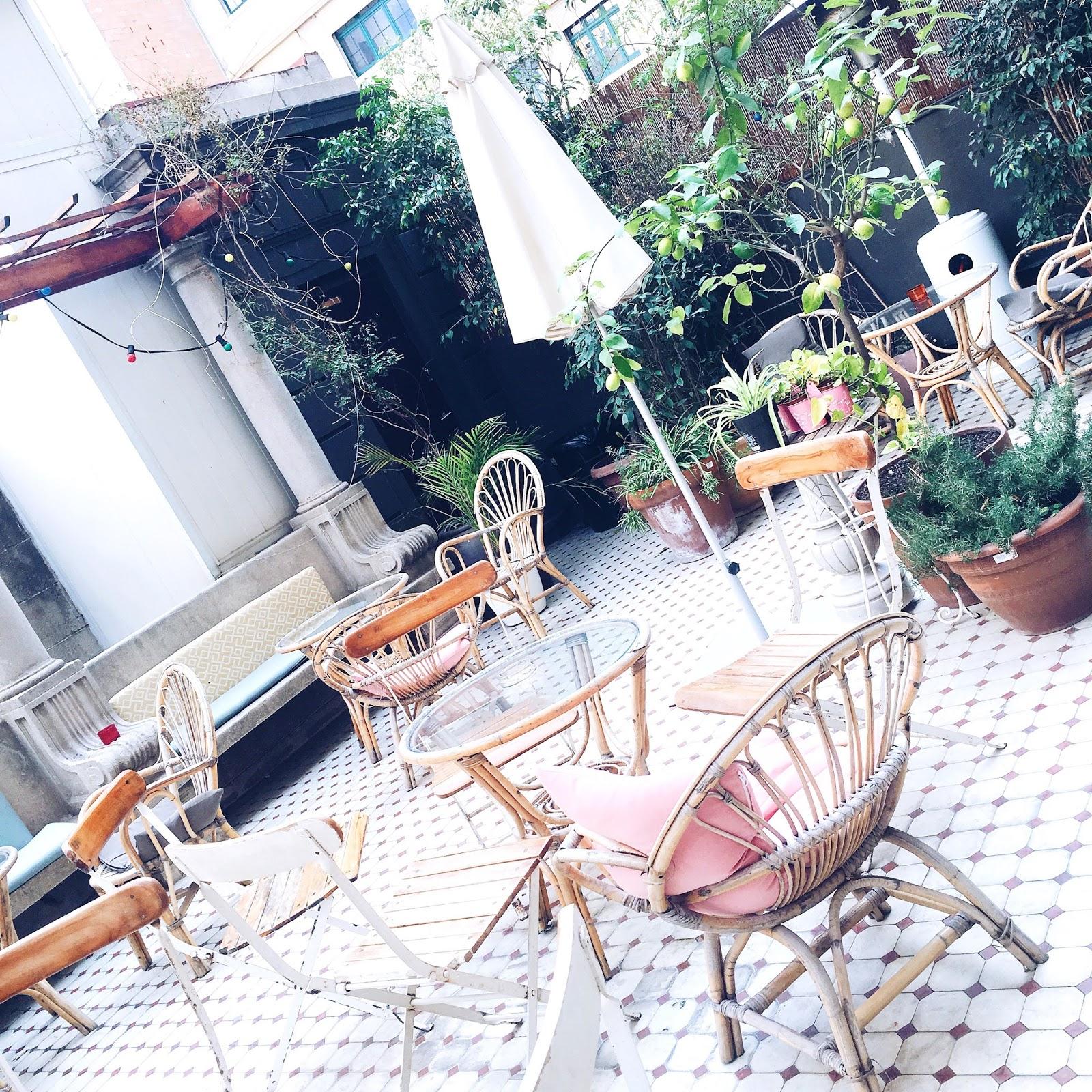 Casa Gracia Barcelone