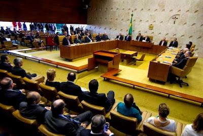 A Lava Jato se livra de um golpe: pena a partir da condenação em segunda instância é mantida pelo STF