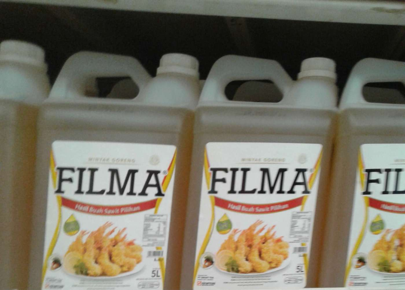 Distributor Sembako Jakarta Daftar Harga Minyak Goreng Kemasan Sunco 2 L 1 Dus 6 Pcs Email Distributormmsgmailcom