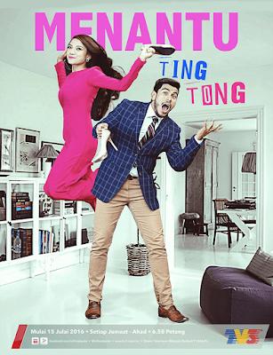 Menantu Ting Tong