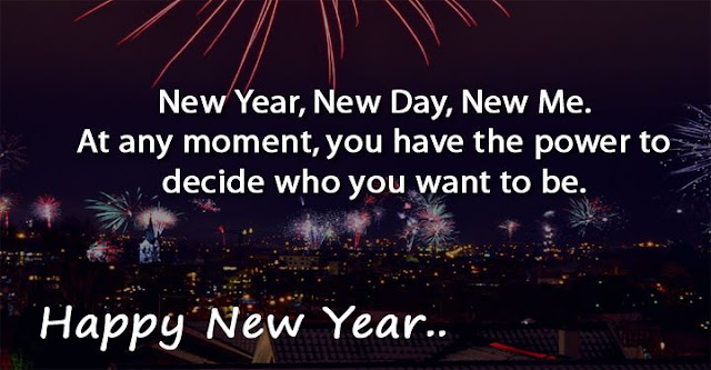Happy New Year Wishes Quotes For Mother