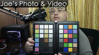 Color Calibration, What Is It & Should You Do It? - Weekly Photo Blog With Joe