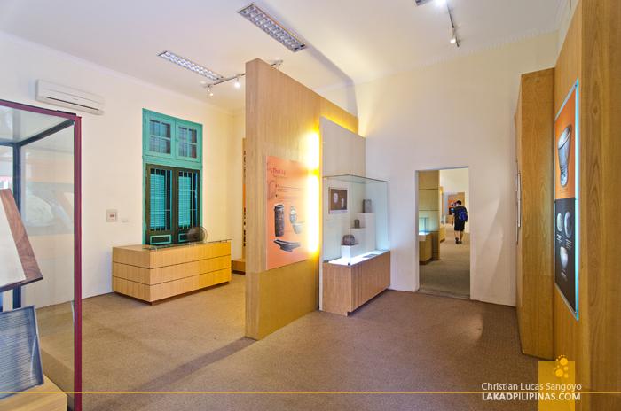 Hanoi Citadel UNESCO World Heritage Site Museum