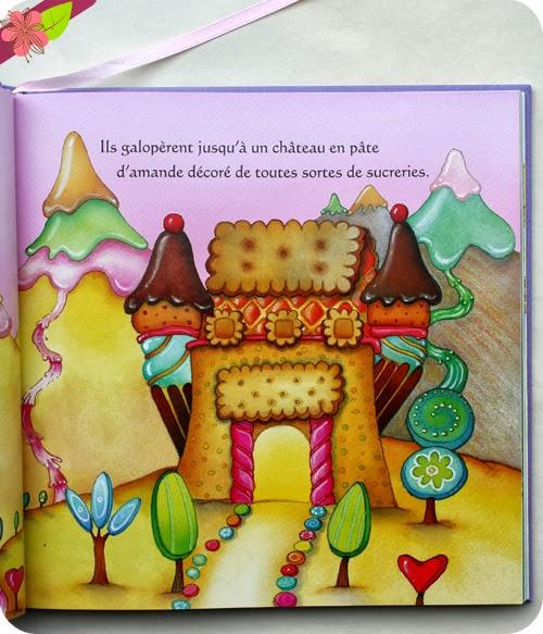 """""""Histoires pour petites filles"""" éditions Usborne"""