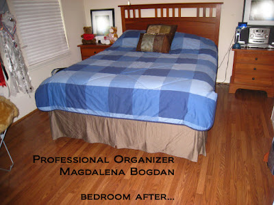 Houston Professional Organizer