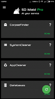 SD Maid Pro – System Cleaning Tool v4 3 9 (Mod) APK Download