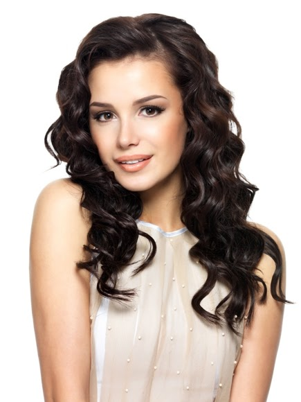 Top 5 Hairdos for Curly Hair