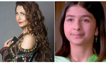 Top4 Child Actors Who Grown up So Beautiful,You wan't Belive