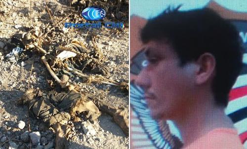 Identificada ossada humana encontrada em Chapadinha