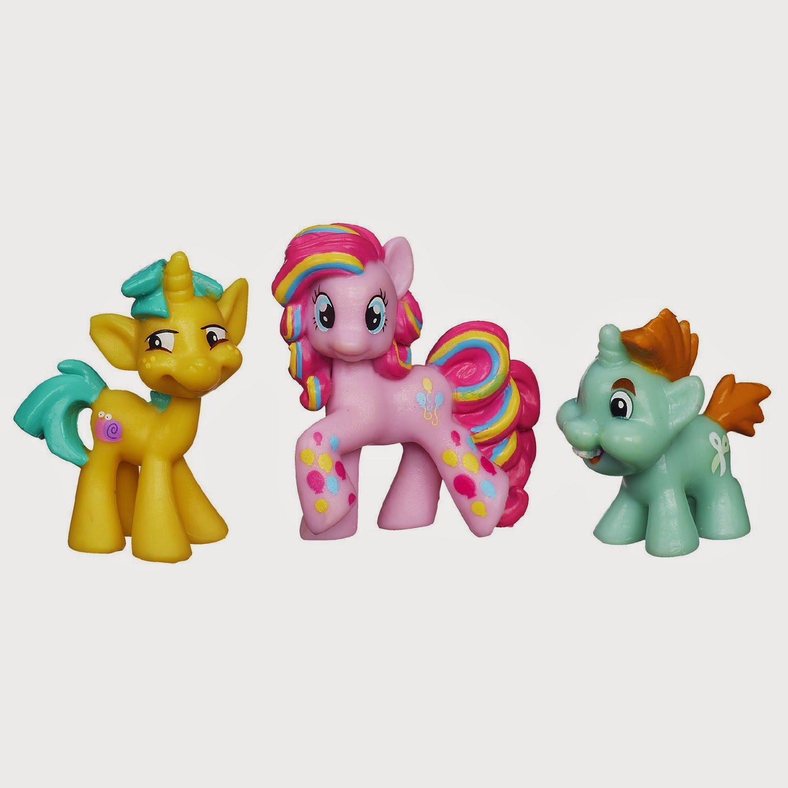 Idle Hands: Toy Fair 2014: Hasbro My Little Pony Rainbow ...