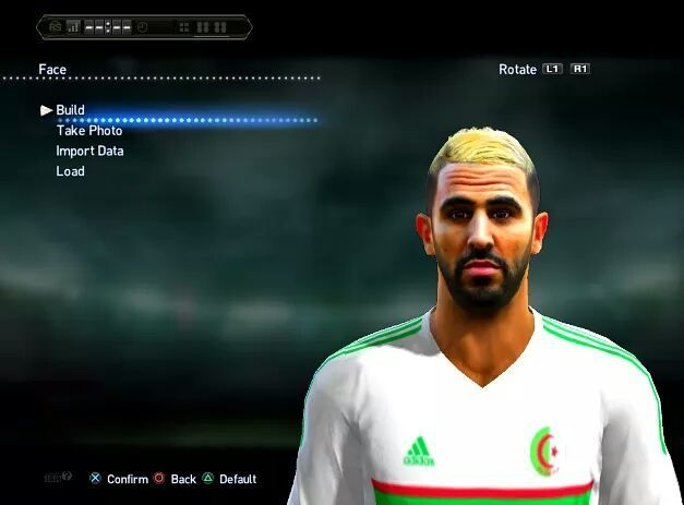 Chi Cho Patch 9.0 PES 2013