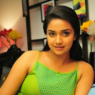 keerthy suresh family affairs diet wiki husband age biography