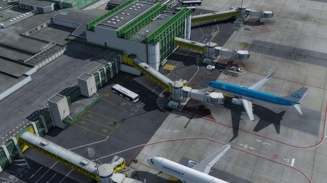 ICE AI Traffic V6 00 - Ariel Creation - Flight Simulator Addons
